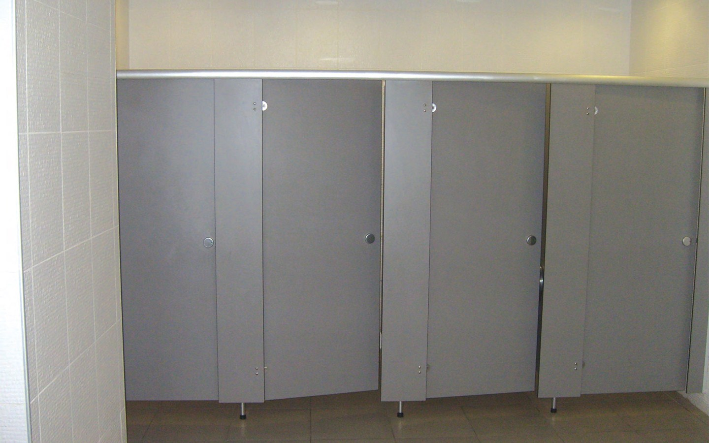 Compact Cubical System - 5
